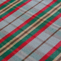 Tartans de cotons SCOTLAND